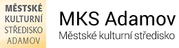 MKS Adamov - logo